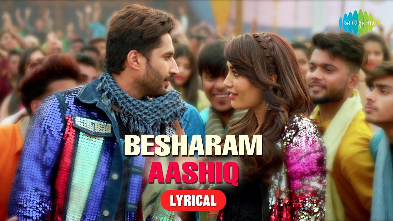 Besharam Aashiq | Lyric Video| Kya Meri Sonam Gupta Bewafa Hai | Jassie Gill |Surbhi J| Rochak Kohli