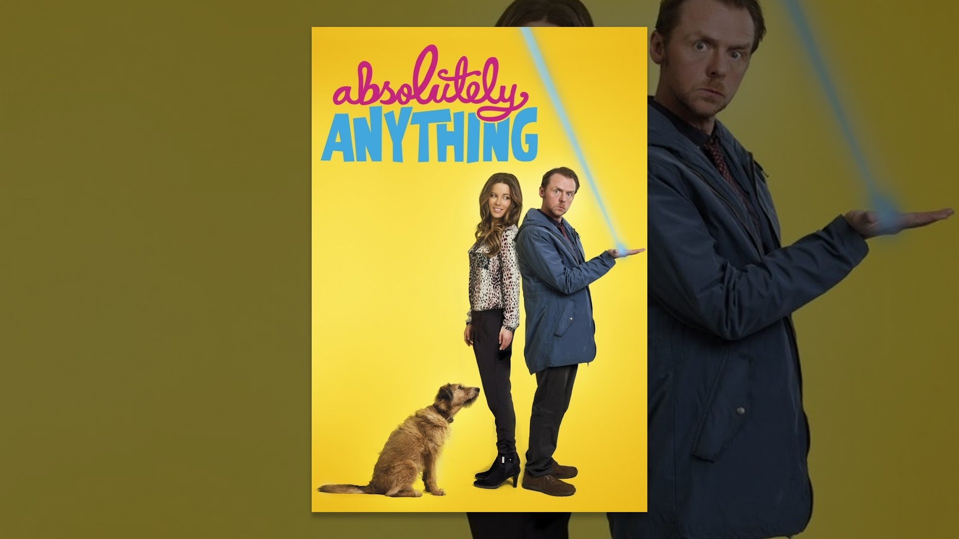 Download Absolutely Anything (VF)