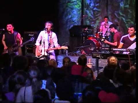 Locale A.M. Live @ iMusicast June 7, 2003