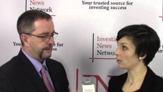 Nemaska Lithium CEO Guy Bourassa Shares Plans for Whabouchi in 2016