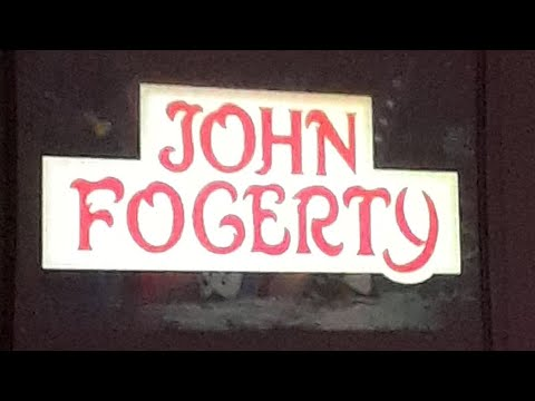 Pnc Bank Arts Center  Zz Top/John Fogerty NJ