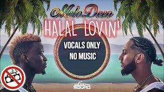 Deen Squad Halal Lovin 39 VOCALS ONLY - NO MUSIC LYRICS.mp3