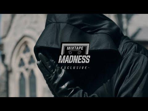 Digga D - P4DP (Music Video)   @MixtapeMadness