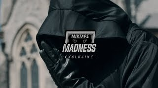 Digga D - P4DP (Music Video) | @MixtapeMadness