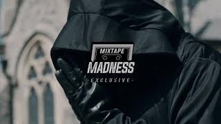 Digga D - P4DP  | @MixtapeMadness