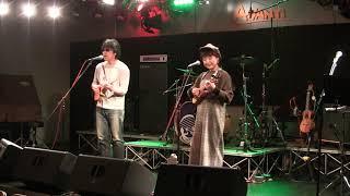 2018年11月23日(金祝) AVANTIさんで行われた『ウクレレ大作戦 vol.4』か...
