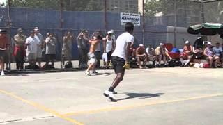 2008 1-Wall Nationals MOS Friday - Tyree vs Satish