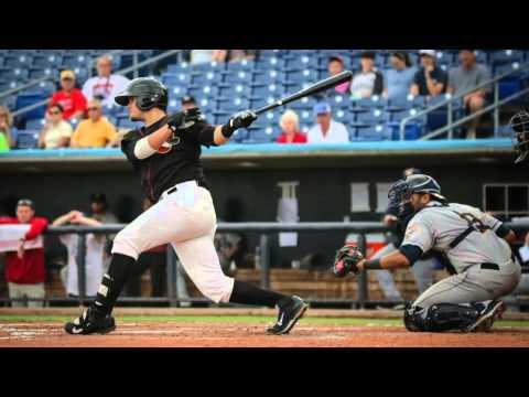 Top Prospects: J.D. Davis, 3B, Astros
