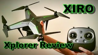 Best Camera Drone for Photography & Video - XIRO Xplorer V 1080P Camera/3-Axis Gimbal - TheRcSaylors(Looking for the Best Camera Drone / Quadcopter under $500 for Photography or Videography or even just for casual use to snap some awesome Pics and ..., 2016-02-22T07:06:23.000Z)
