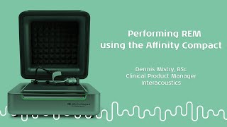 Performing REM using the Affinity Compact