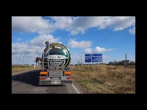 Kralowetz Transporte