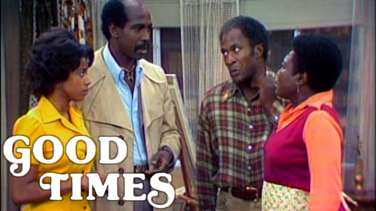 Thelma's Fiancé Meets The Family | Good Times
