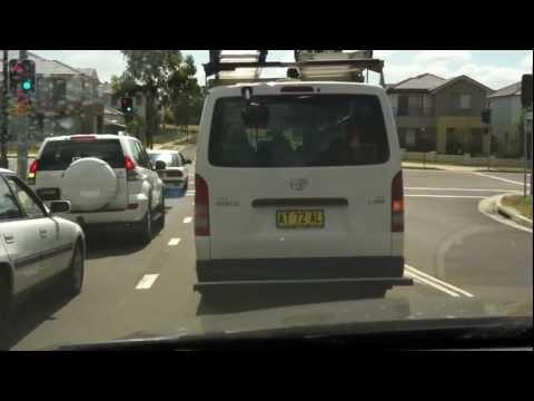 Sydney Suburb - Rouse Hill | Australia House prices | IPS | Scott Picken | Louis Fourie