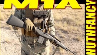 """""""Fear Not You Have An M1A"""" by Nutnfancy [TNP Classics]"""