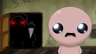 Raw Indie Gameplay - The Binding Of Isaac: Rebirth (Mom kill + cinematic)