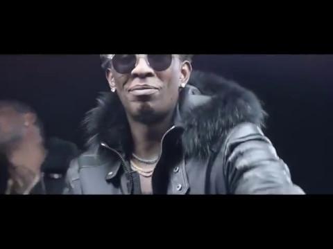 Young Thug - Kanye West