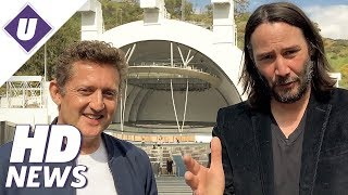 Bill And Ted 3: Face The Music - Announcement Video