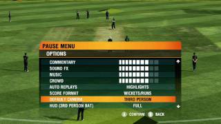 RGG - Ricky Ponting Cricket 2010 + UPDATE