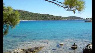 Kroatien 2009 Teil II   Insel Murter