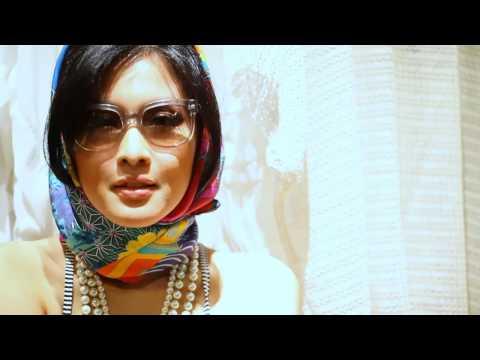 Interview with Sandra Dewi for Fimela.com