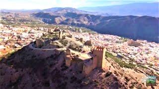 Villa De Tabernas Y Su Desierto, Almería