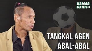Agen Sepak Bola Abal-Abal | Kamar Ganti Pandit