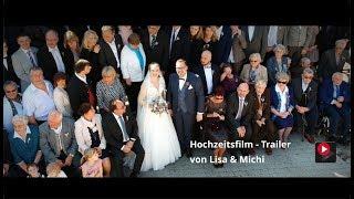 Hochzeitsfilm Trailer - Pittenhart - alte Zollstation