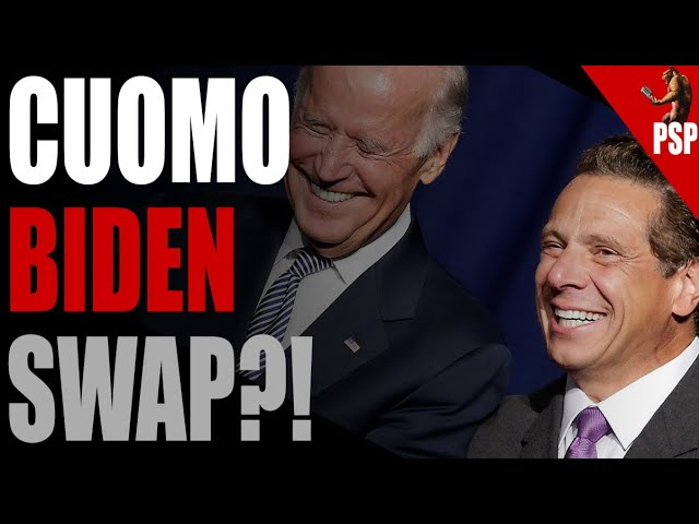 Global Pandemic Already Shaping American Politics With Calls For Andrew Cuomo To REPLACE Joe Biden
