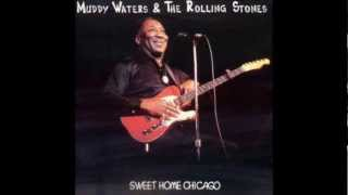 Muddy Waters & The Rolling Stones Hoochie Coochie Man