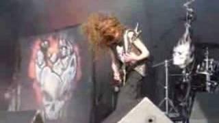 Destruction - Eternal Ban ( Waldrock 2007 )