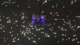 Panic At The Disco - Dying In LA - 2018-07-11 - Pray For The Wicked Tour; Minneapolis, Minnesota