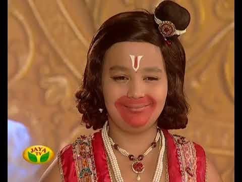 Jai Veera Hanuman - Episode 676 On Monday,13/11/2017