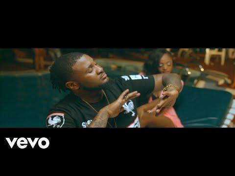 """Video: Simon – """"Born Champion"""" f. L.A.X & Ceeza"""