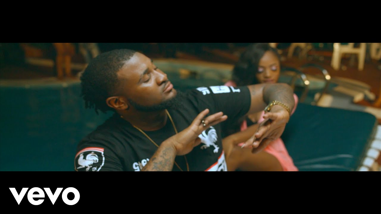Simon - Born Champion [Official Video] ft. Ceeza, L.A.X
