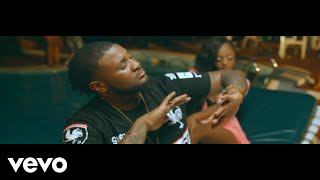 DOWNLOAD MP4 VIDEO: Simon ft. Ceeza & L.A.X – Born Champion