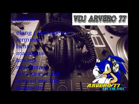 DJ REMIX ELANG  OST ANAK LAGIT NEW 2018