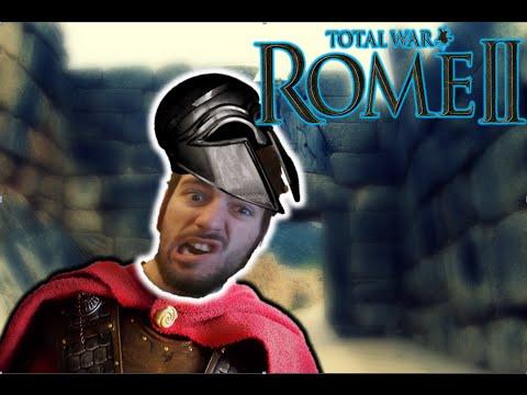 BATTAGLIA DI CORINTO!  ~ Wrath of Sparta #15 [ITA] | Rome 2 Total War