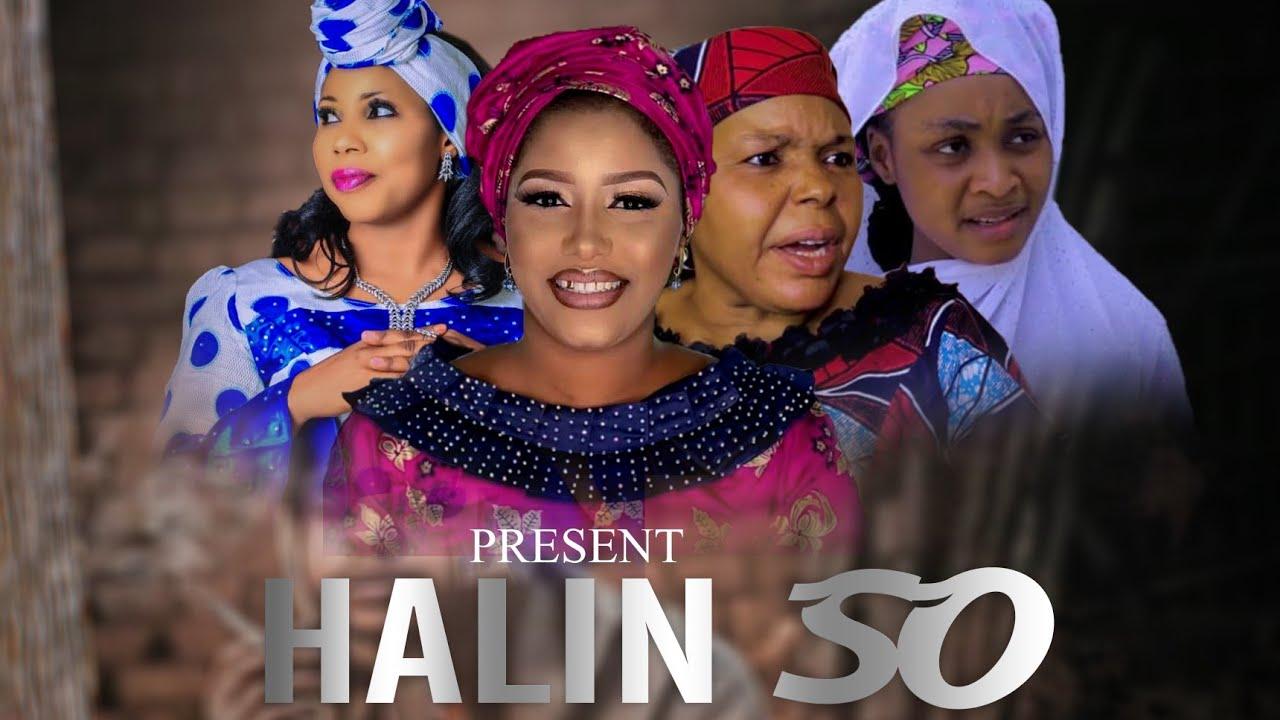 Download HALIN SO   EPISODE 5 Latest Hausa Series 2021 (ALI DADDY) Khadija Yobe @HAUSA TV NAMASTE
