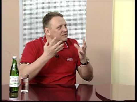 Актуальне інтерв'ю. Олександр Шевченко про блокаду, корупцію і будівництво доріг