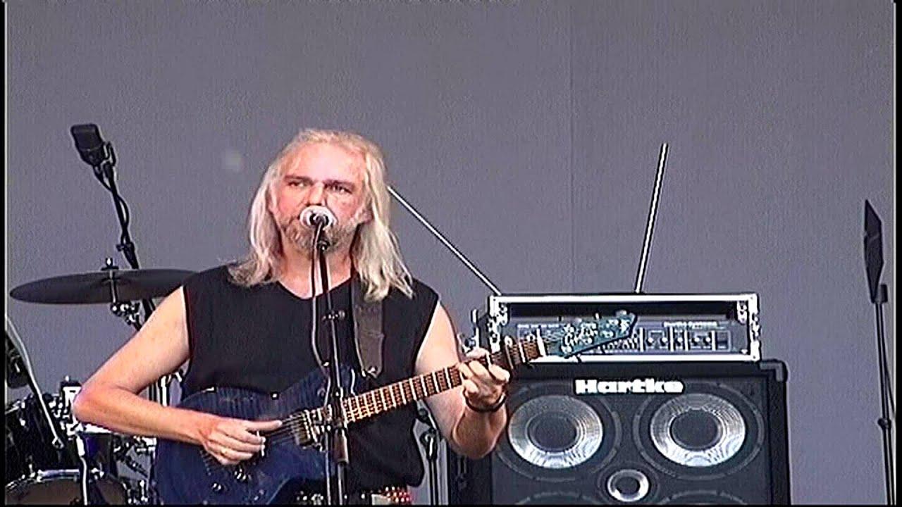 Major Dundee Band Dick van Altena FLORALIA Oosterhout 2000 ...