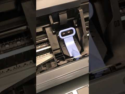 System Error Code: 86:01 On HP T790 T1300 T2300 Designjet Printer