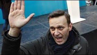 Навальный гей ?