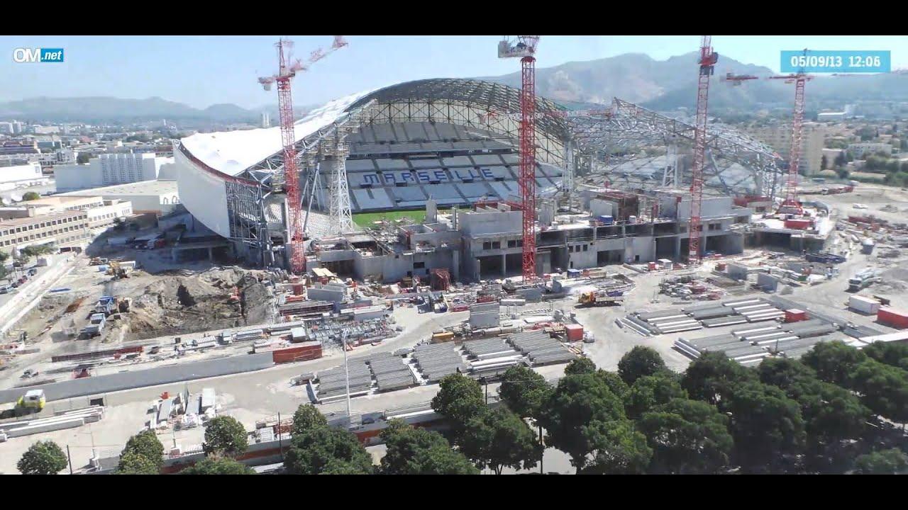 Stade Webcam