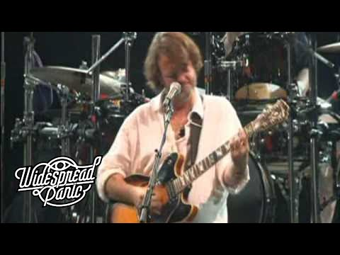 Postcard - Widespread Panic (Bonnaroo 2007)