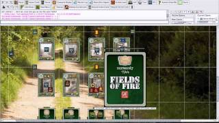 Fields of Fire - Inside the Game