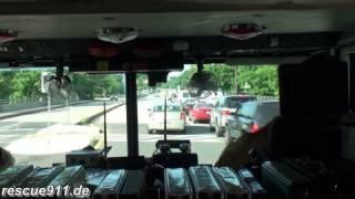 [Ride along] Truck 812 CPVFD/PGFD