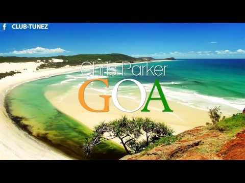 Клип Chris Parker - Goa