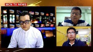 ထိုင်းနိုင်ငံက မြန်မာရွှေ့ပြောင်း အလုပ်သမားတွေရဲ့ အခြေအနေ