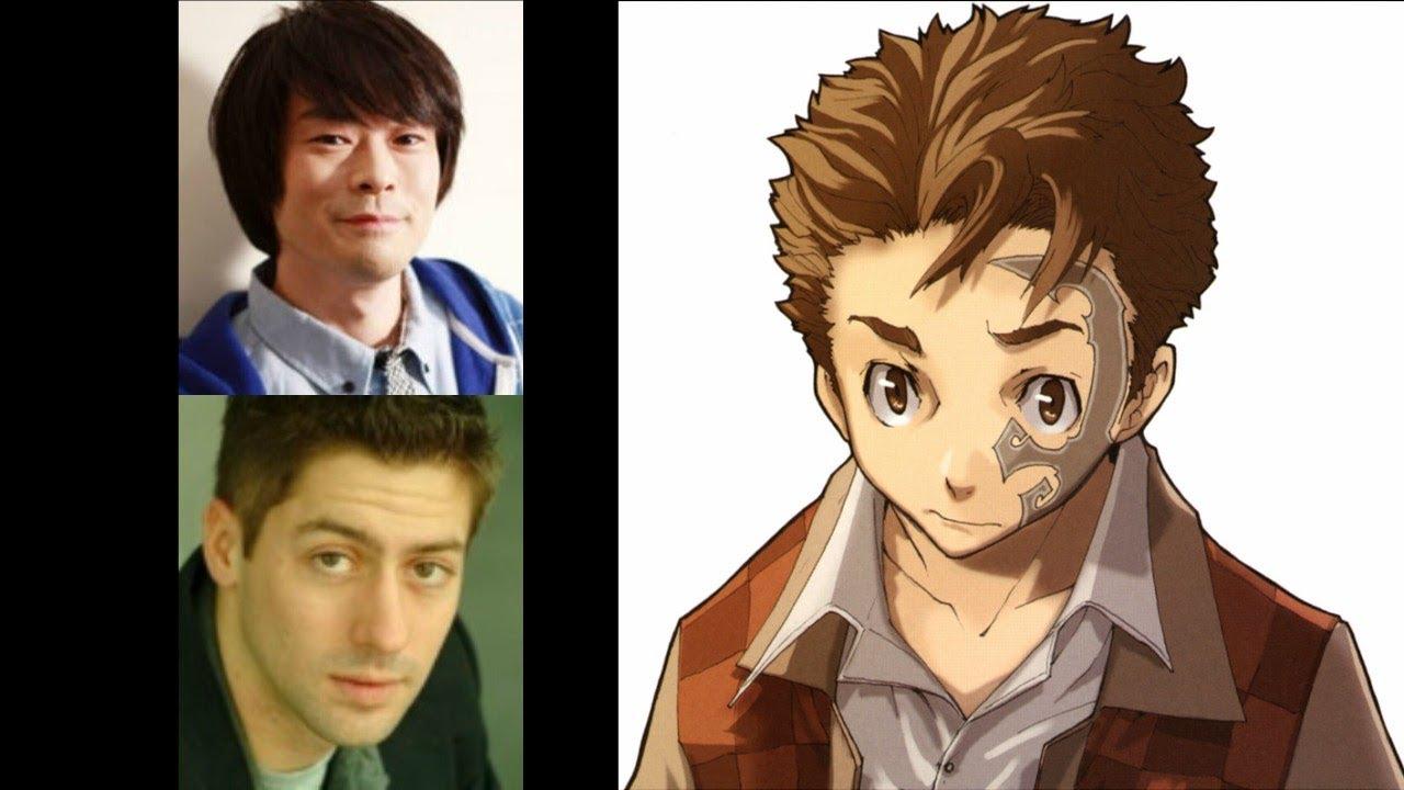 Jacuzzi Splot.Anime Voice Comparison Jacuzzi Splot Baccano
