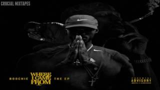 Street Money Boochie - Where I Came From [FULL MIXTAPE + DOWNLOAD LINK] [2016]